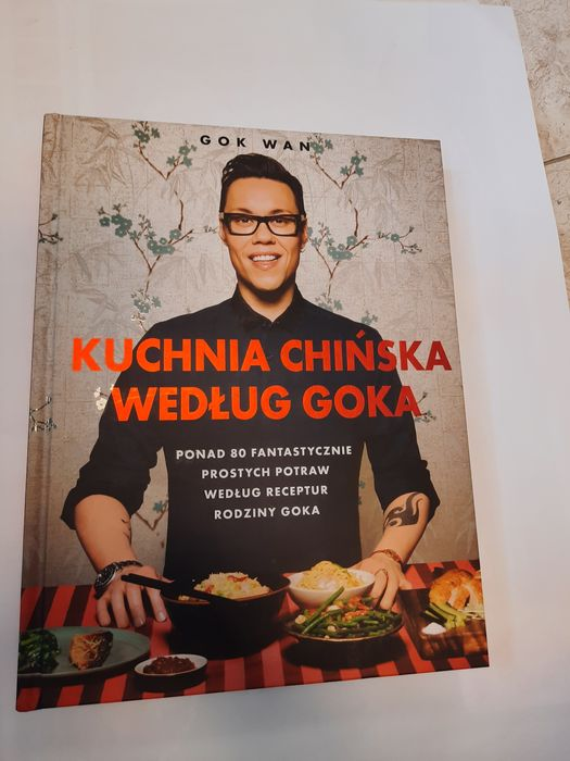 Kuchnia chińska według Goka. Gok Wan Warszawa - image 1
