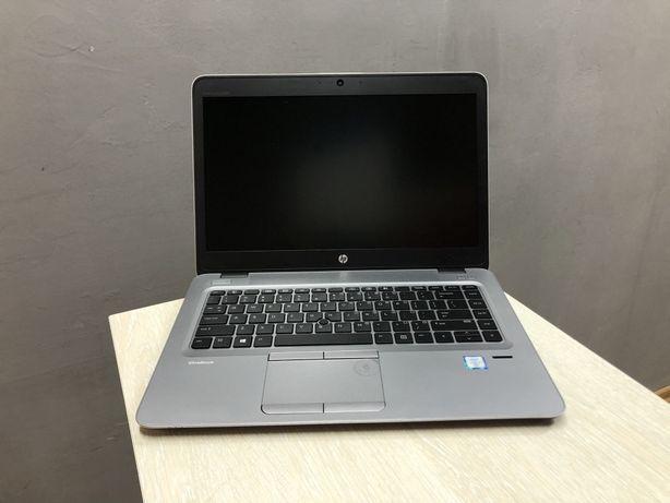 Ноутбук Hp Elitebook 840 g3  intel i7-6600u 2.6GHz , 8gb, 256 sdd