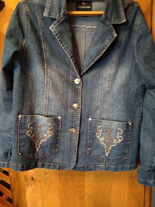 Продам джинсовый женский костюмчик Кривой Рог - изображение 1