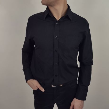 Распродажа! Красивые рубашки от Ralph Lauren, Levis moschino