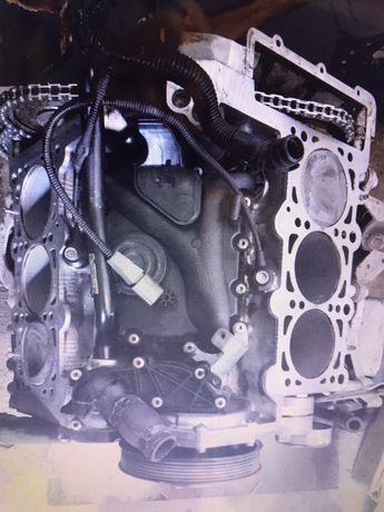 Мотор від Audi A6. 3,2 FSI бензин.