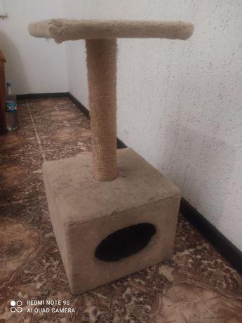Домик для кота ( 3в1 )