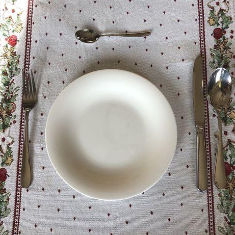 VILLEROY&BOCH NOWA zastawa new cottage talerz śniadaniowy deserowy