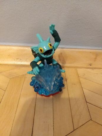 Tidal Wave Gill Grunt figurka do Skylanders Trap Team