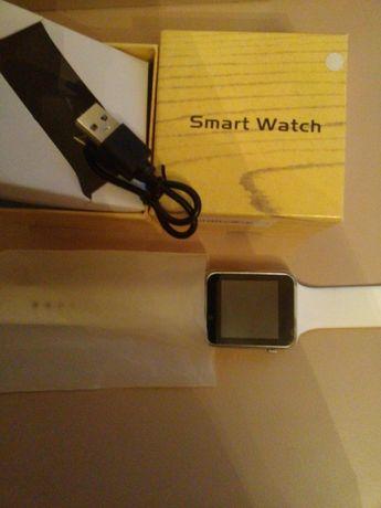 Смарт-часы Smart Watch A1 white