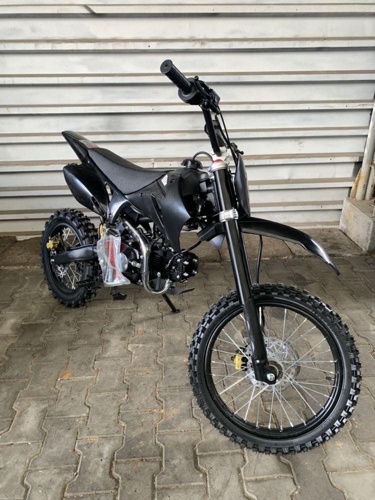 Cross 125 KXD 608 Tiger NOWY