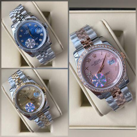 Женские часы Rolex качество Люкс Гарантия