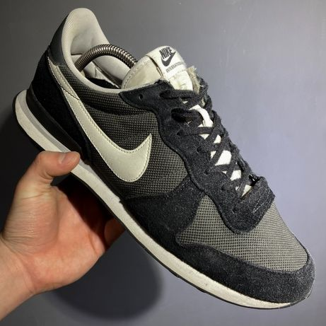 Nike Internationalist Air Force кроссовки Adidas