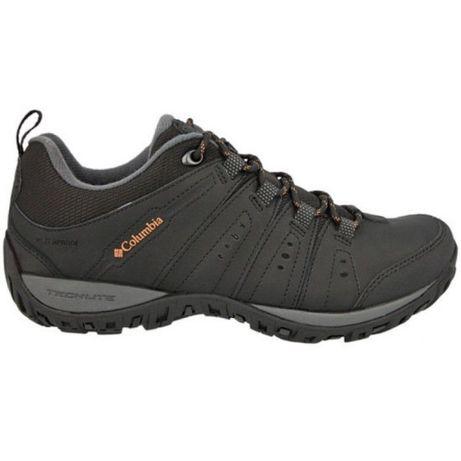 Чоловічі кроссівки Columbia Woodburn II Waterproof (BM3924 010)