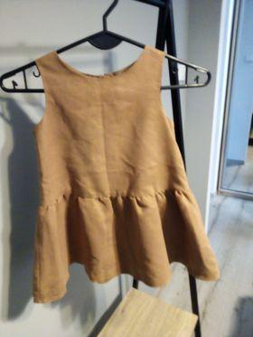 sukienka 98 H&M
