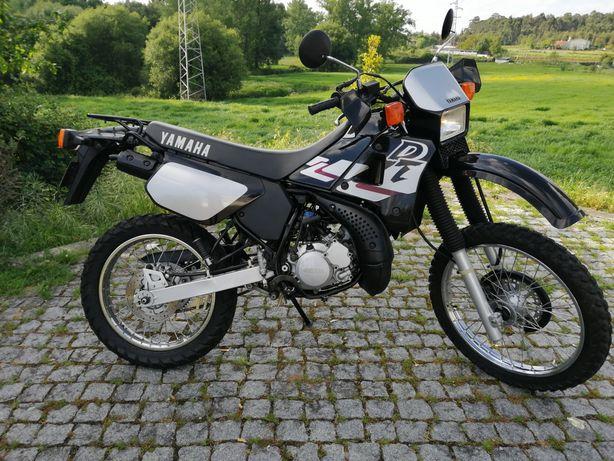 Yamaha dtr 125 11KW