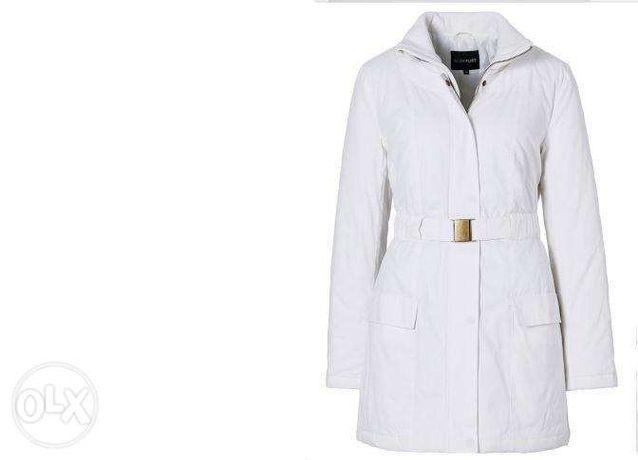 Wyprzedaż Nowa biała KURTKA/płaszcz r.36-S nowa BODY FLIRT