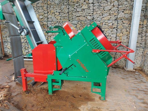 Máquina Cortar lenha Oehler 4100