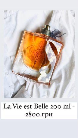 Парфюм,туалетная вода Lancome La Vie Est Belle,Lancome La Nuit Tresor