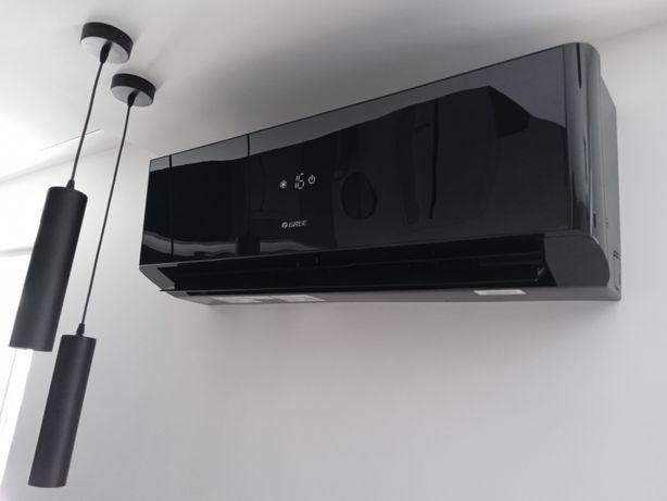 Klimatyzator Montaż Klimatyzacji, Klimatyzacja w domu za 2600 zł