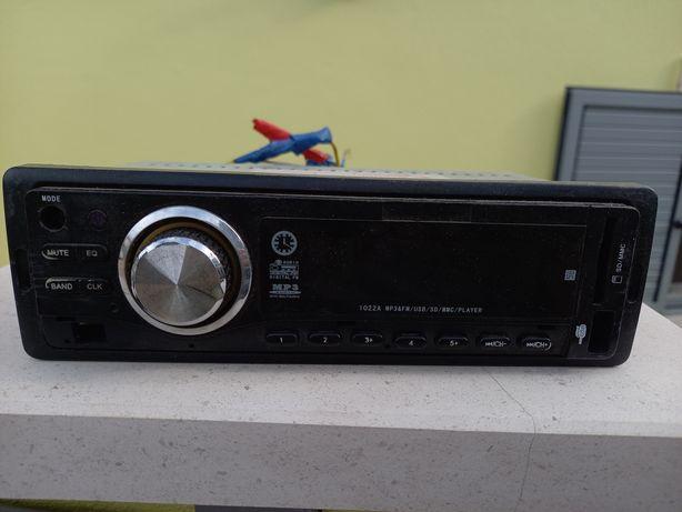 Vendo radio barato