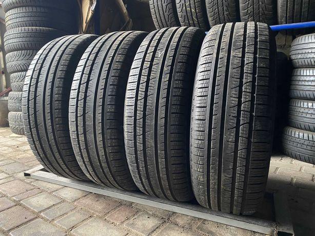лето 215\65\R17 2017г 7.3мм Pirelli Scorpion Verde All Season SEAL 4шт