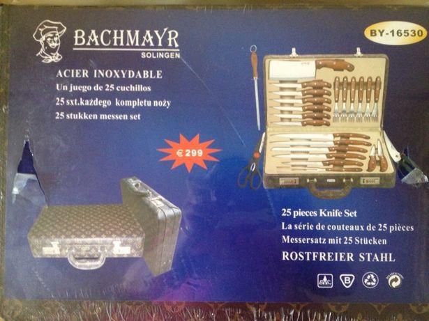 """Набор Bachmayer """"BY-16530"""" 25 предм.в дипломате,Швеция,12000₽"""