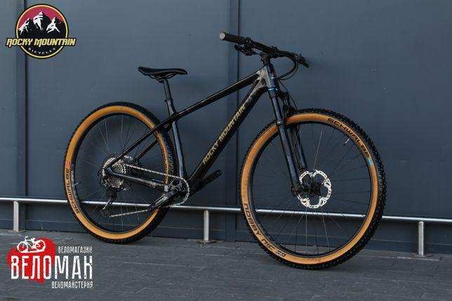 Велосипед Rocky Mountain Vertex Carbon 70. Trek Scott