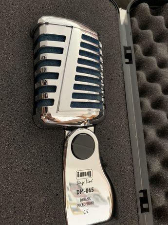 Mikrofon DM 065 Elvis