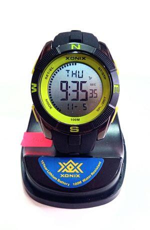 Zegarek Sportowy do Pływania Xonix 10bar
