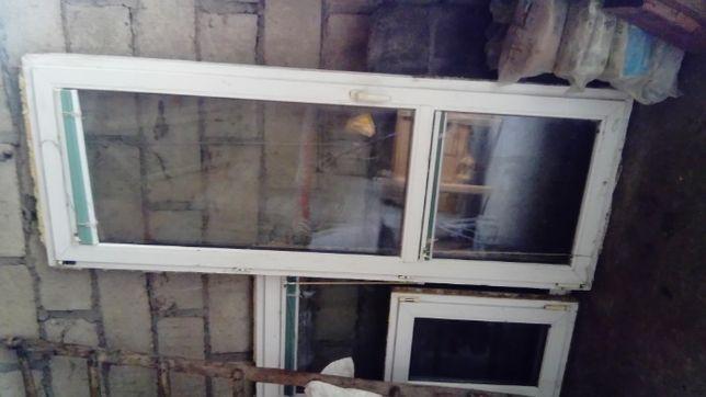 drzwi balkonowe/tarasowe, okno