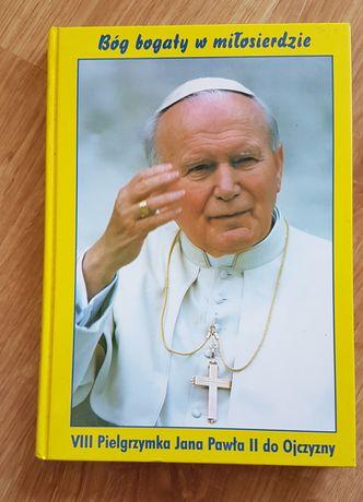 VIII pielgrzymka Ojca Świętego Jana Pawła II do ojczyzny