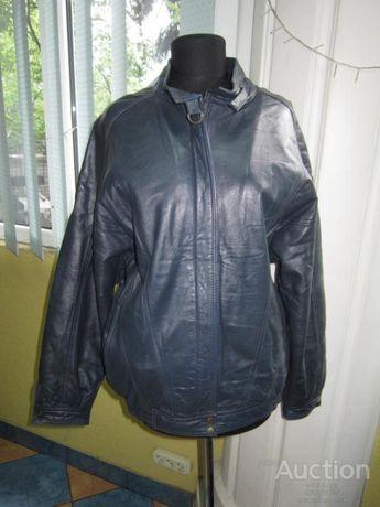 Кожаная женская куртка из Германии 15