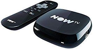 Now TV Box Sky Movies Pass Wi-Fi HD Filmy