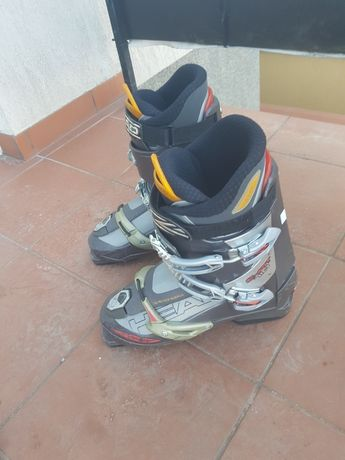 Buty narciarskie Na narty 44 Head 43 Atomic ROSSIGNOL Salomon Fischer