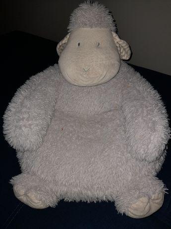 Pufa owca maskotka