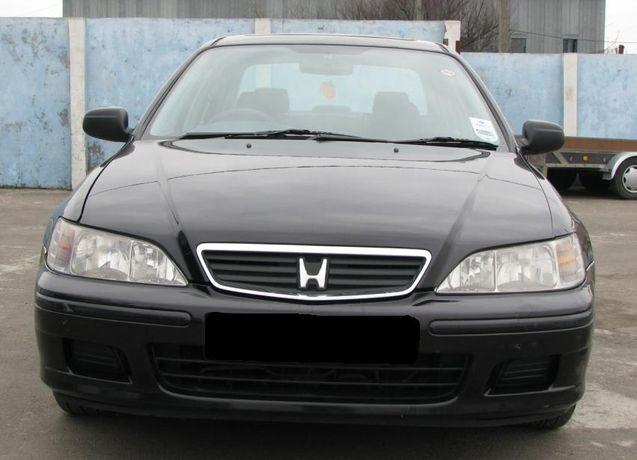 Honda Accord CG
