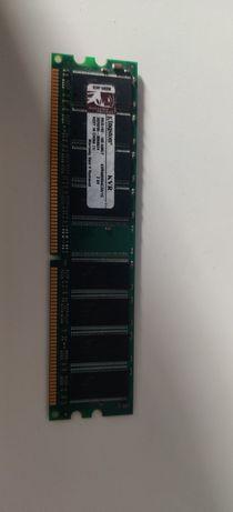 Memória Kingston DDR400 1gb