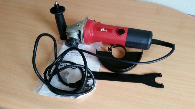 Болгарка  электрическая Nesto 110 вольт USA