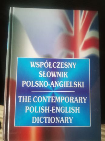 Współczesny słownik polsko-angielski