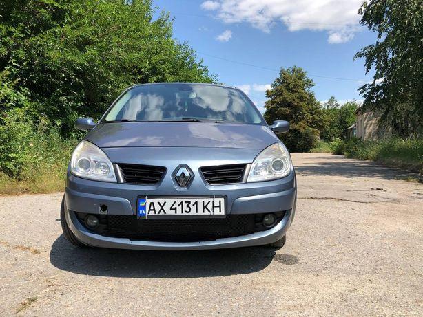 Продам Renault Scenic 2