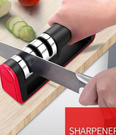 Точилка для ножей Knife Sharpen