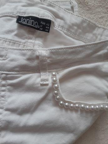 Spodnie damskie 40