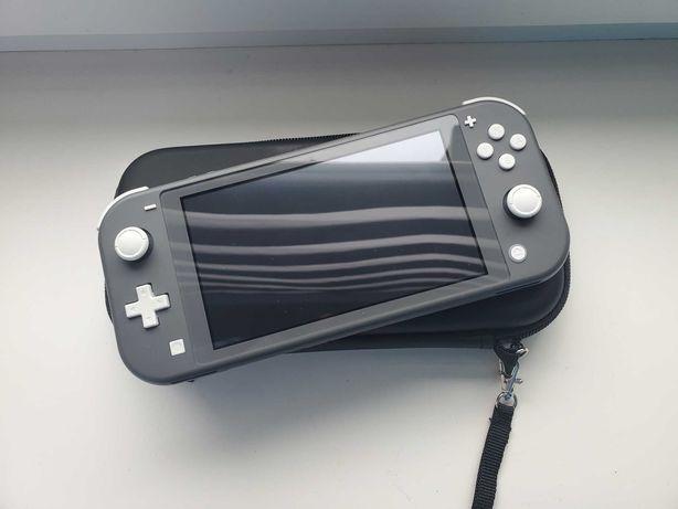 Nintendo Switch Lite /gwarancja/dodatki/zamiana na konsole ps3/xbox