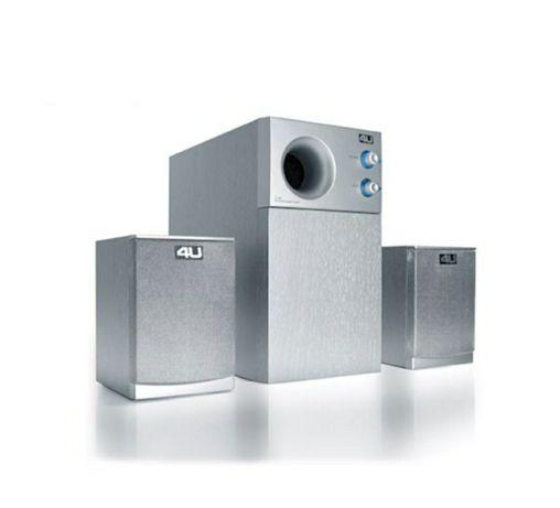 Компьютерная акустика 4U E-198 2.1