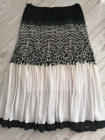Spódnica na gumie, XL