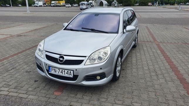 Opel Vectra C OPC