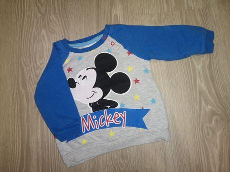 Bluza Mickey Mouse 74