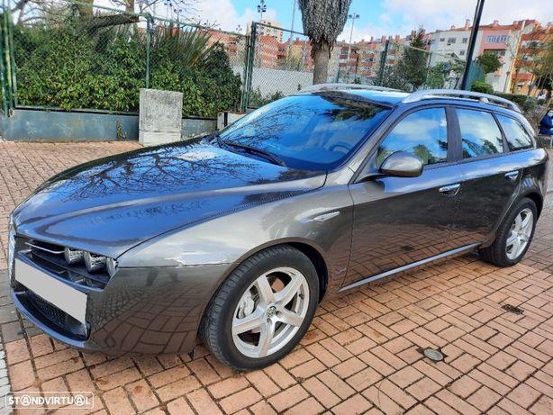 Alfa Romeo 159 1.9 JTDm 8V Executiva