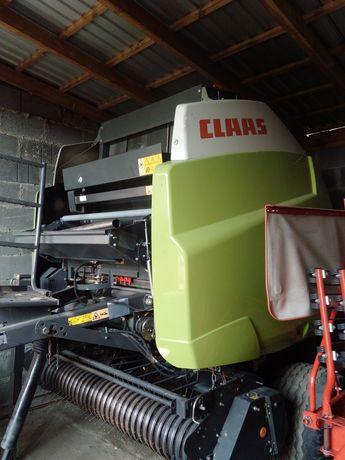 Prasa rolująca claas variant 380 pasowa siatka rotor
