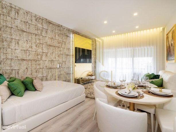 Loft Estoril - Junto do Casino e Praia