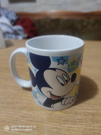 Kubek Hello Kitty, Mickey - Nowe