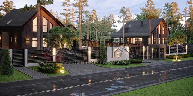 Продажа 2-этажного дома в Бобрице, Киево-Святошинский р-н
