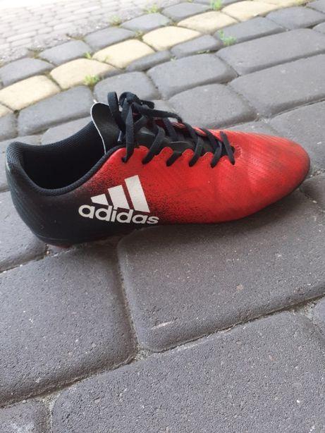 Korki chłopięce Adidas