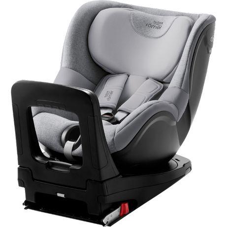 Britax Römer DUALFIX M i-Size obrotowy fotelik samochodowy Grey Marble